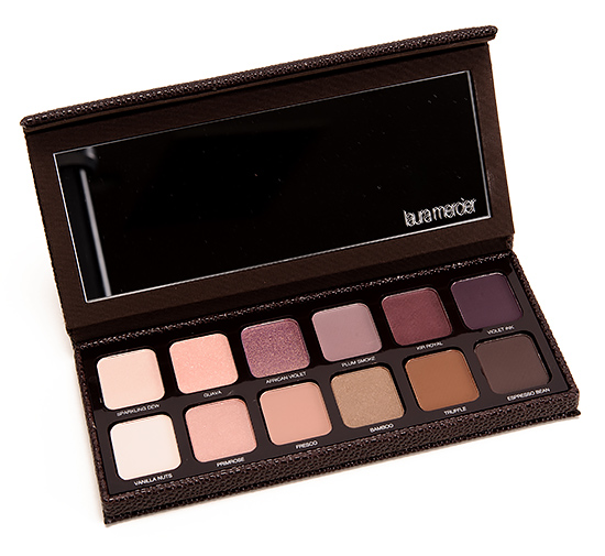 Laura Mercier Artist's Palette for Eyes 1