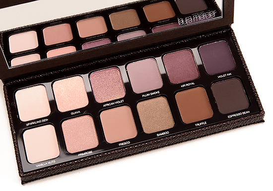 Laura Mercier Artist's Palette for Eyes 2
