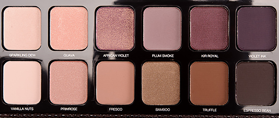 Laura Mercier Artist's Palette for Eyes 3
