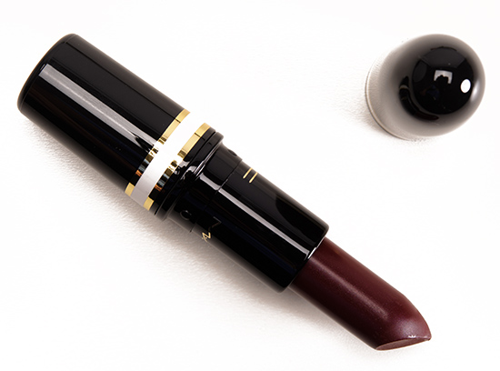 Dark Deed Amplified Creme Lipstick